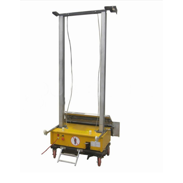 SDCK800 Cement Plastering Machine For Wall