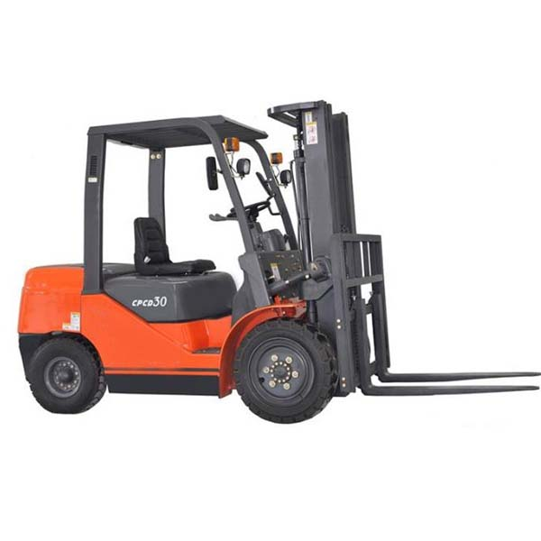Stable Quality 3T CPC30 Diesel Forklift