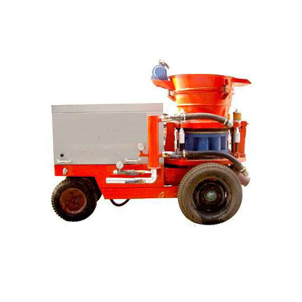 HSP-9 Wet Mix Shotcrete Machine